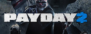 Logo for PAYDAY 2