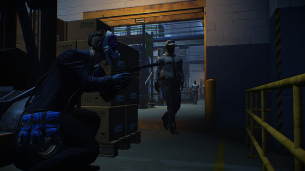 PayDay 2 Update 29.1 Plus 17 Trainer-LinGon