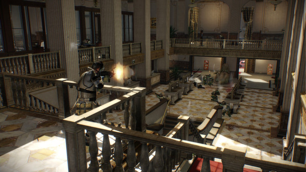 Payday 2 The Heist PC Game FLT Download