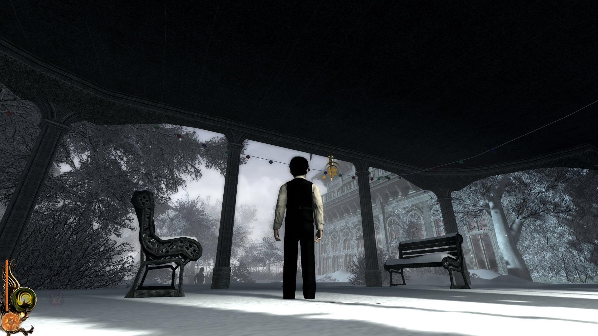 Lucius screenshot