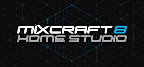 Mixcraft 8 Home Studio