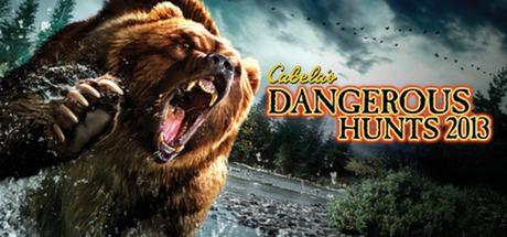 скачать игру через торрент cabela s dangerous hunts 2013