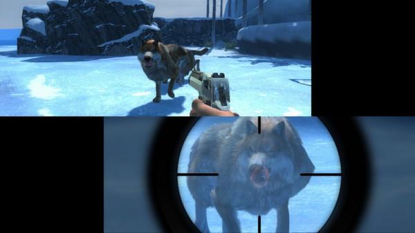 скриншот Cabela's Dangerous Hunts 2013 5