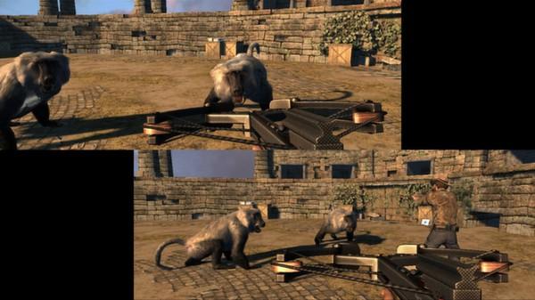 скриншот Cabela's Dangerous Hunts 2013 4