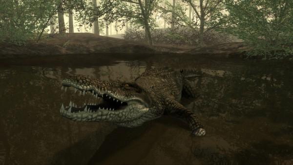 скриншот Cabela's Dangerous Hunts 2013 1