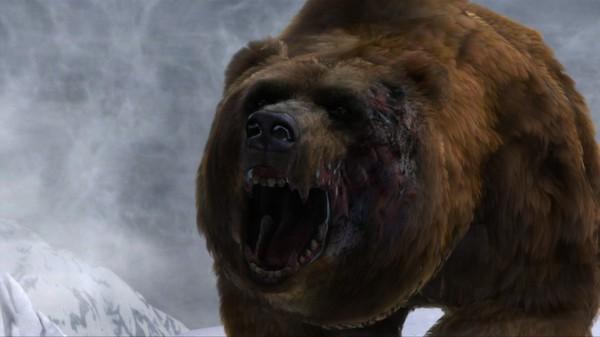 скриншот Cabela's Dangerous Hunts 2013 0