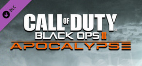Call of Duty®: Black Ops II - Apocalypse