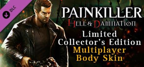 Painkiller Hell & Damnation: Multiplayer Body Skin Pack