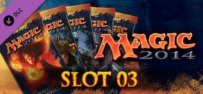 Sealed Play Deck - Slot 03