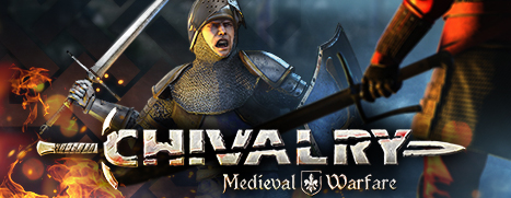 ���������� ������� 4-pack Chivalry: Medieval Warfare