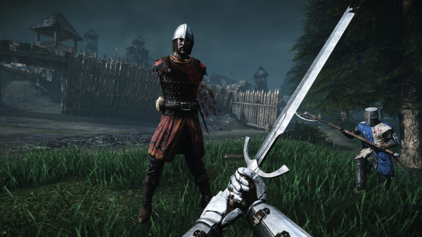 Chivalry Medieval Warfare Single Link ISO Full Version