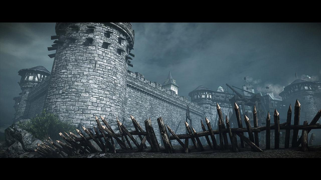 Chivalry: Medieval Warfare screenshot
