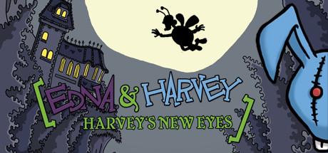 Allgamedeals.com - Edna & Harvey: Harvey's New Eyes - STEAM