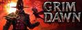 Grim Dawn logo