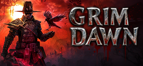 Grim Dawn (RU/CIS)