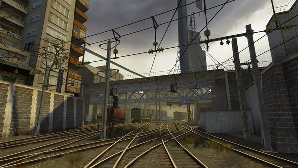 Half Life 2 PC Game nosTEAM Download