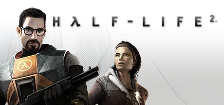скачать игру Half Life 2 через торрент на русском бесплатно img-1