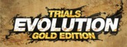 Logo for Trials Evolution Gold Edition