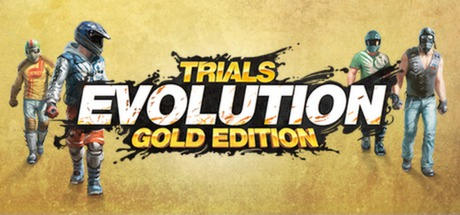 [Аккаунт] Trials Evolution: Gold Edition