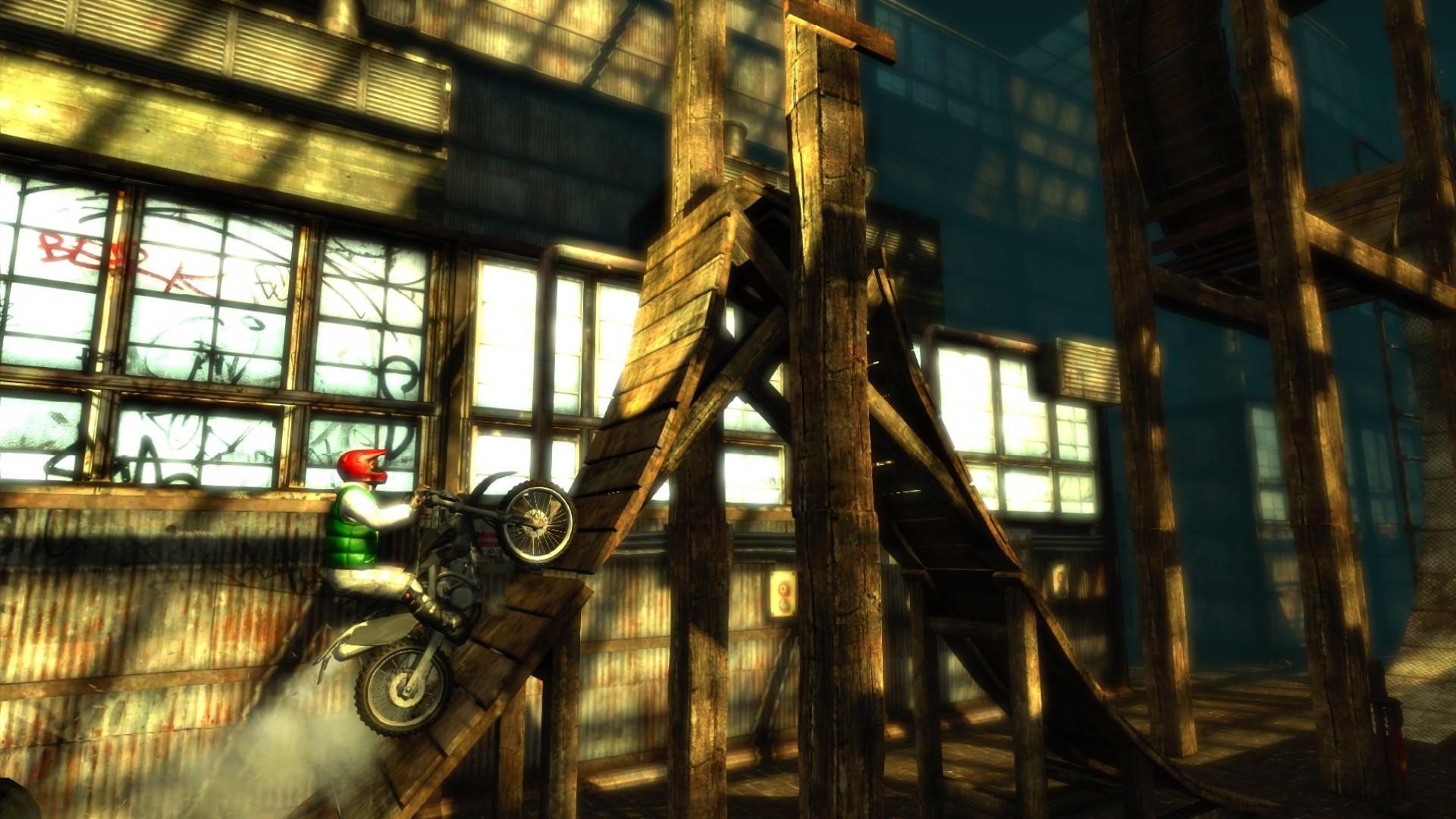 Trials Evolution: Gold Edition screenshot