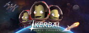 Logo for Kerbal Space Program
