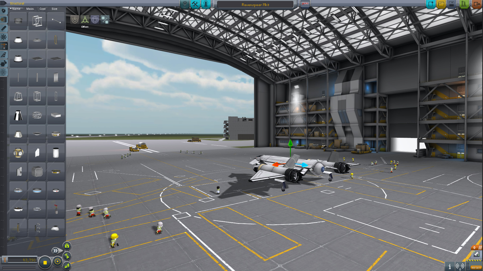 Kerbal Space Program (2015) скачать торрент с rutor org
