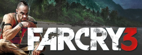New DLC Available - Far Cry 3 High Tides DLC Pack.