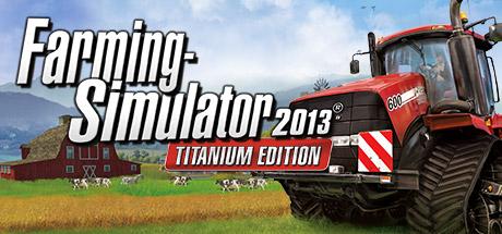 Farming Simulator 2013 АККАУНТ СТИМ