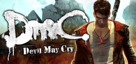 Allgamedeals.com - DmC: Devil May Cry - STEAM