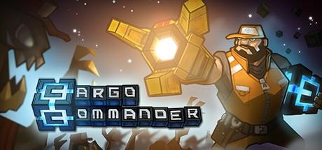 Cargo Commander Steam Game