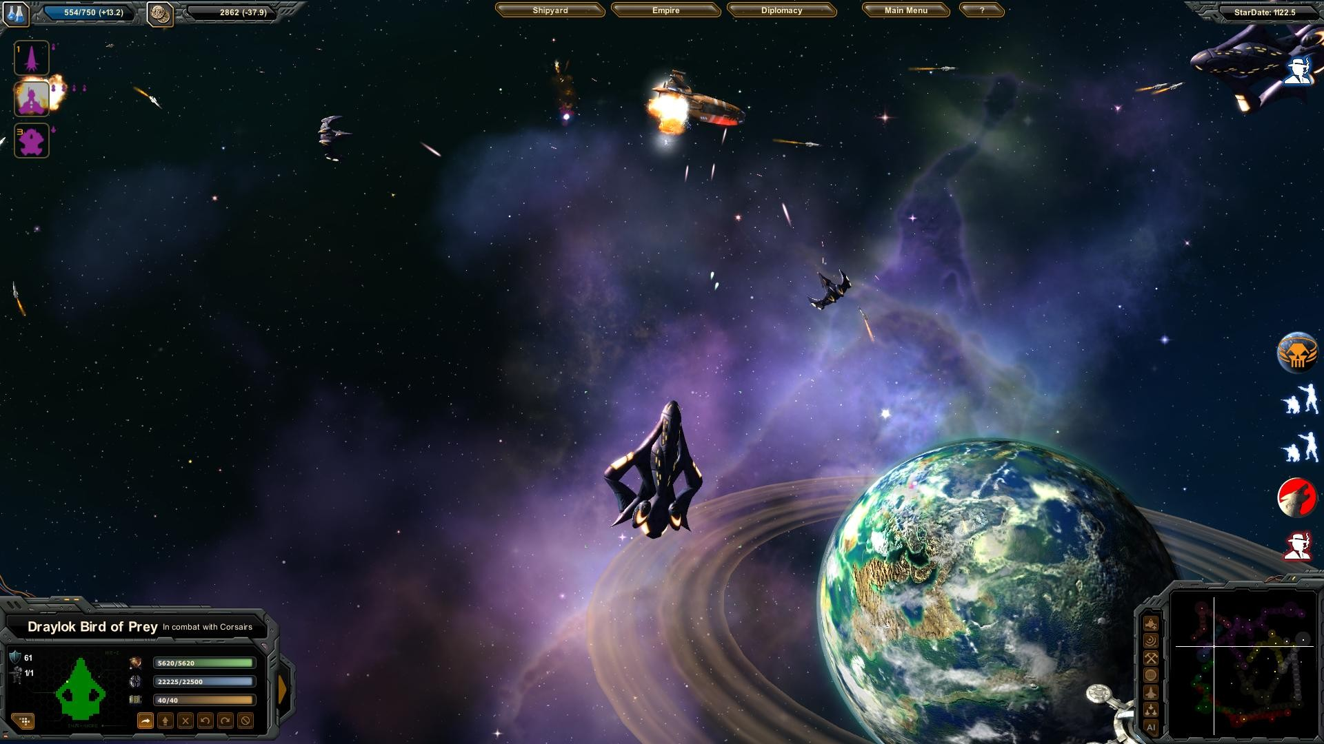 StarDrive screenshot
