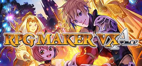 RPG Maker VX Ace game image