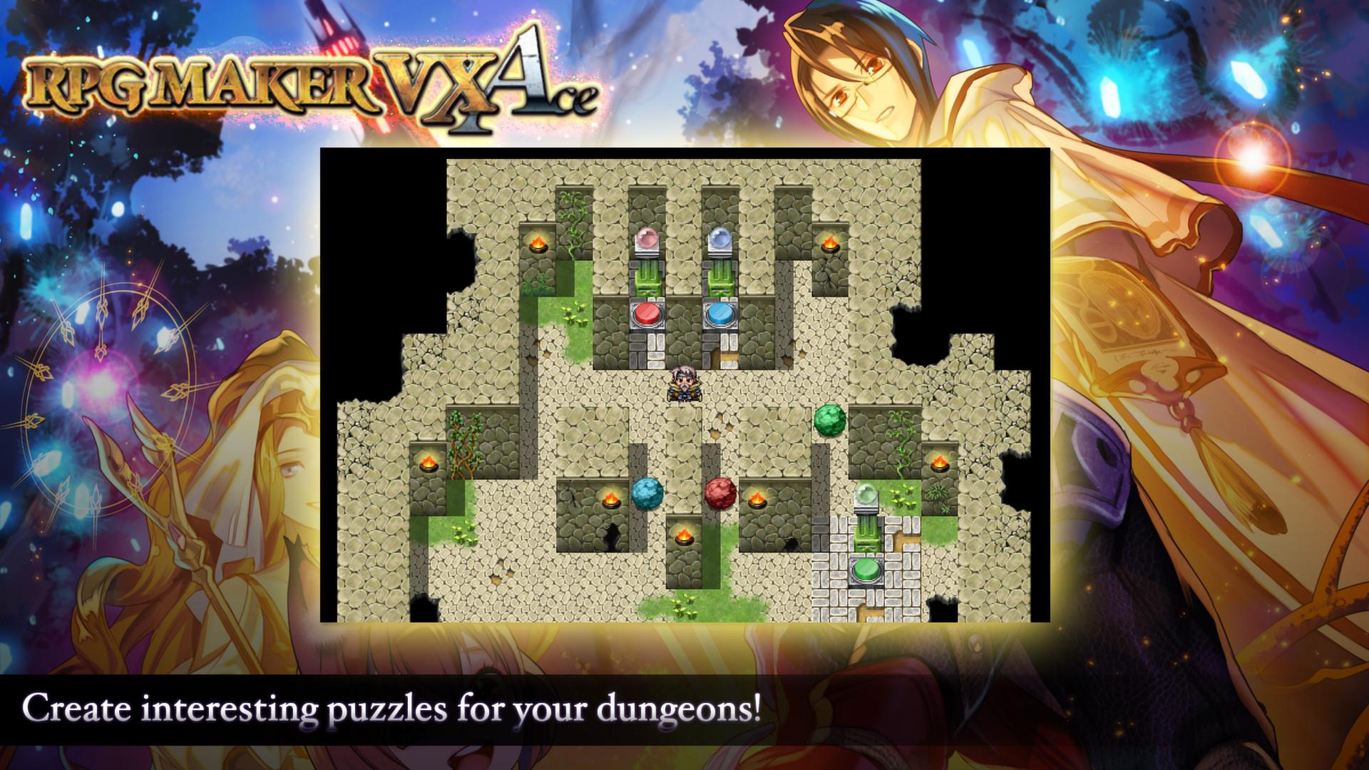RPG Maker VX Ace screenshot