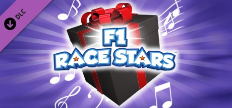 F1 Race Stars - Music Accessory Pack