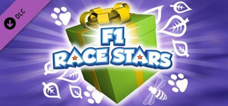 F1 Race Stars - Nature Accessory Pack
