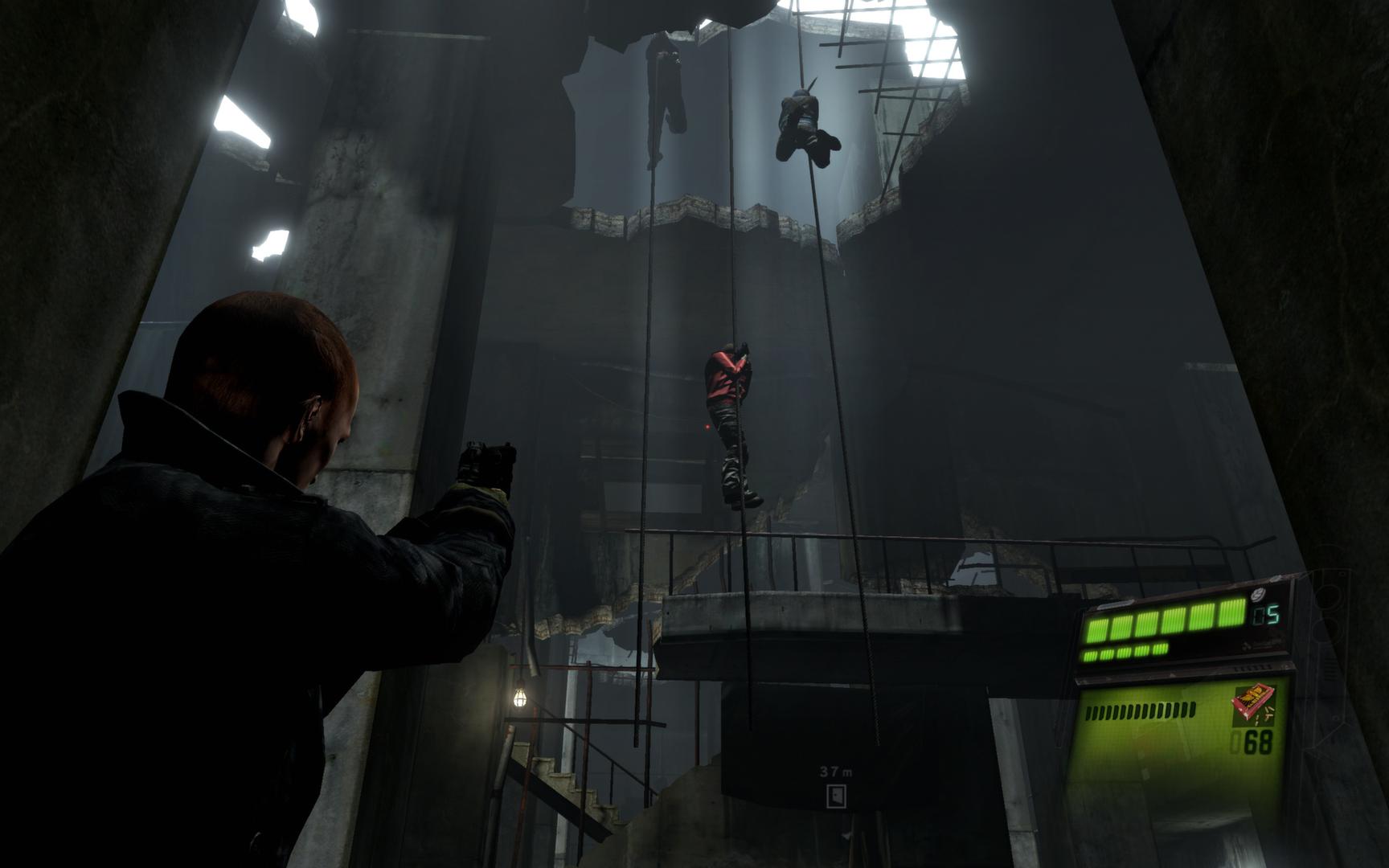 Resident Evil 6 Repack