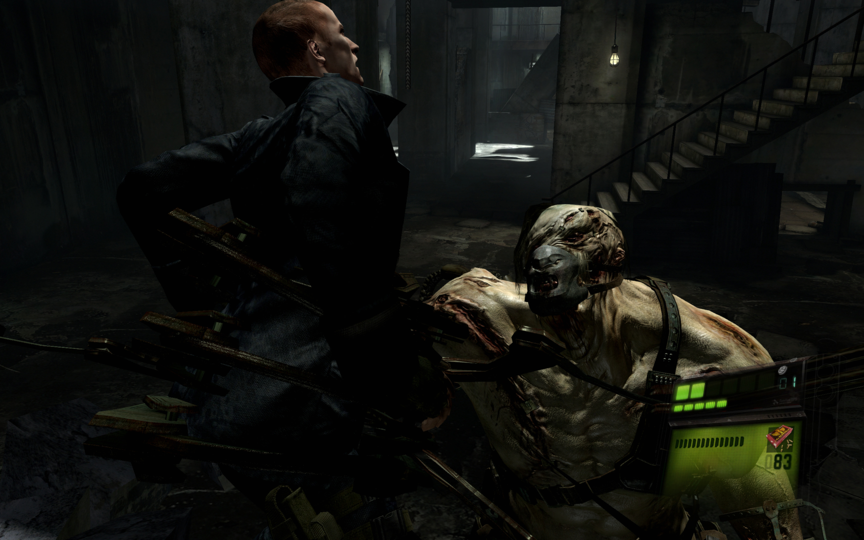 Image of Resident Evil 6 Repack PC Game Full Version Free Download