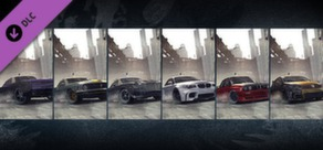 GRID 2 - Peak Performance Pack