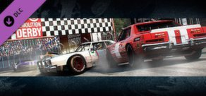 GRID 2 - Demolition Derby Pack