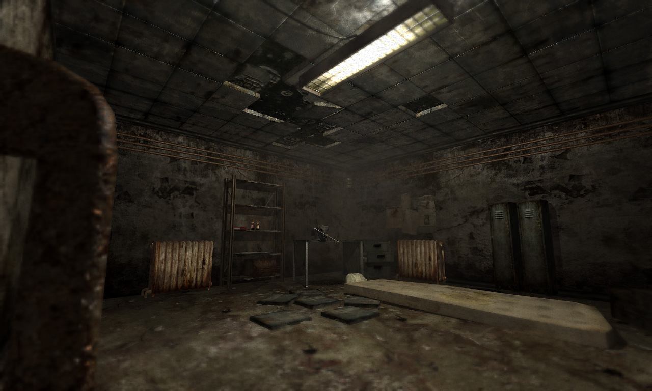 Penumbra: Black Plague Gold Edition screenshot