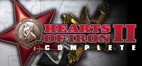 <h2>HoI II Complete: Experimenta con cualquier país la Segunda Guerra Mundial</h2>