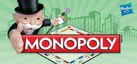 Monopoly on Steam