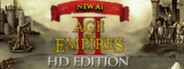 Logo for Age of Empires II (2013)