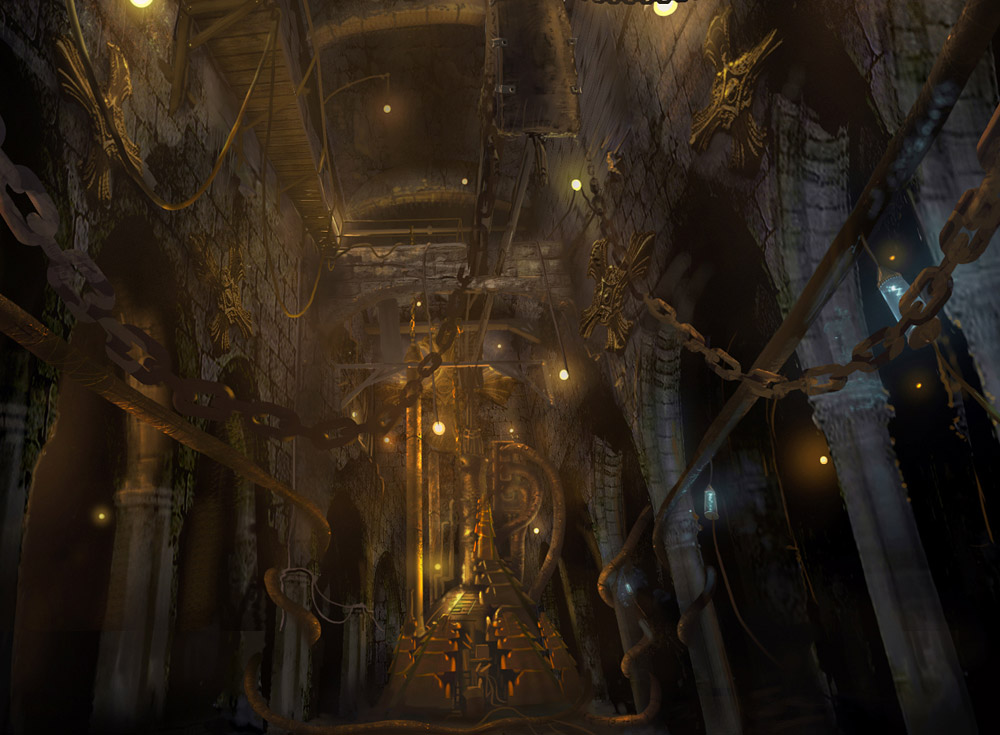Penumbra: Requiem screenshot