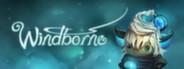 Logo for Windborne