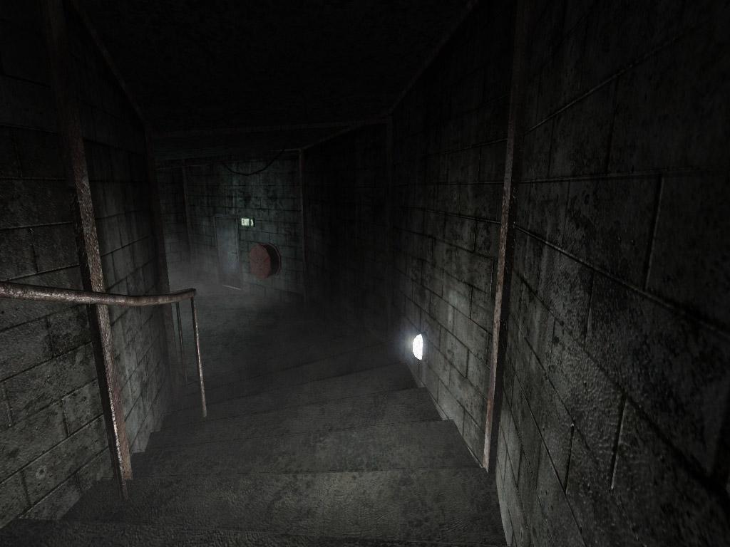 Penumbra Overture screenshot
