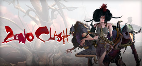 Zeno Clash Steam Game