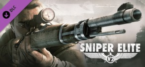 Sniper Elite V2 - St. Pierre