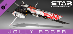 Star Conflict: Pirate Pack - Jolly Roger