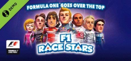 F1 Race Stars Demo